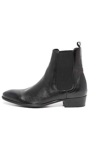 Hudson London Watts Chelsea Boots