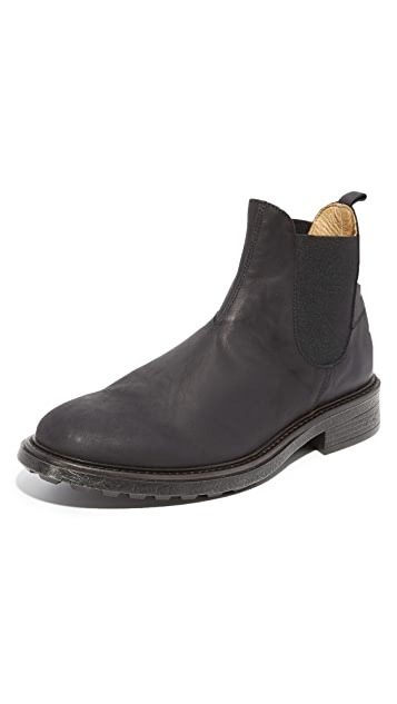 Hudson London Denne Pull On Boots