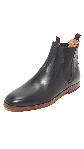 H by Hudson Tamper Chelsea Boots