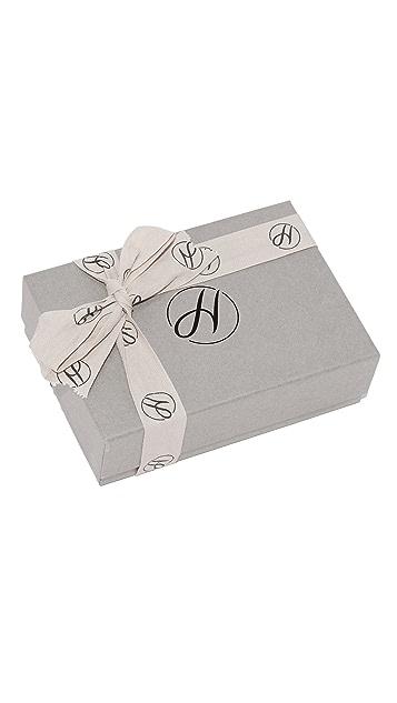 Hudson London Neutral Shoe Care Kit