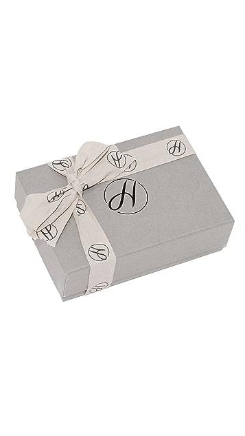 Hudson London Black Shoe Care Kit