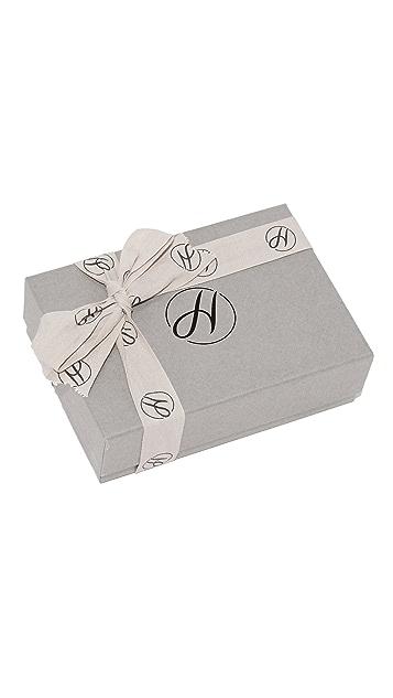 Hudson London Tan Shoe Care Kit