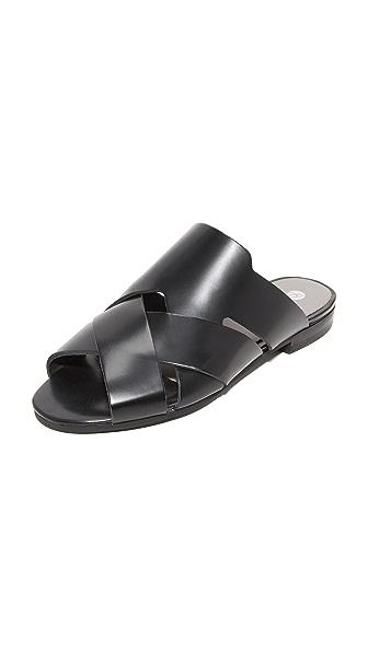 Hudson London Lonatu Slides at Shopbop