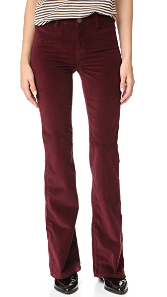 M.i.h Jeans Marrakesh Velvet Pants