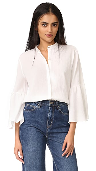 M.i.h Jeans Goldie Shirt