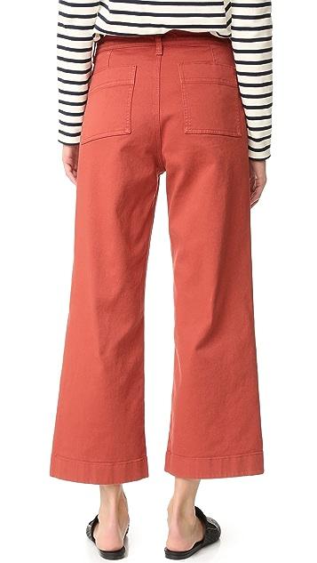 M.i.h Jeans Caron Pants