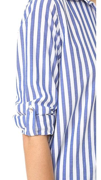 M.i.h Jeans Oversize Shirt