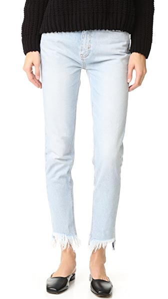 M.i.h Jeans Mimi Skinny Jeans - Catbird