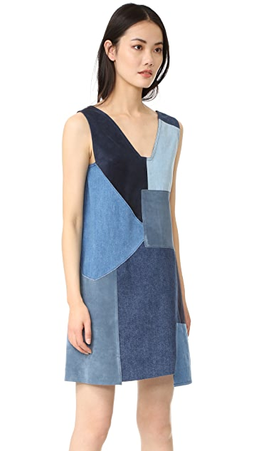 M.i.h Jeans Marten Dress
