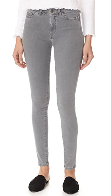 M.i.h Jeans Body Con Skinny Jeans