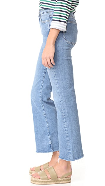 M.i.h Jeans Lou Flare Jeans