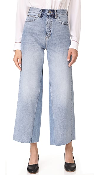 M.i.h Jeans Caron Jeans - Redo