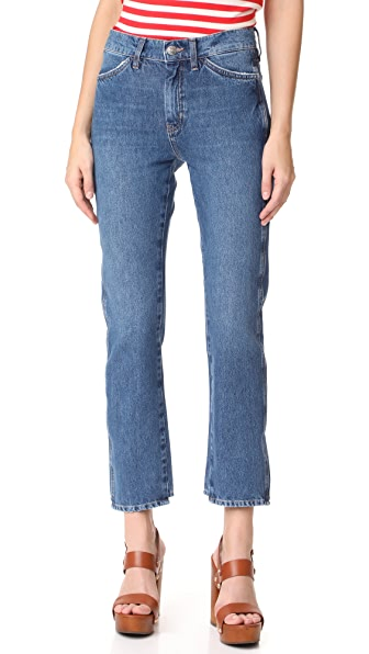 M.i.h Jeans Cult Jeans - Unwash