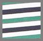 Portobello Green/Navy