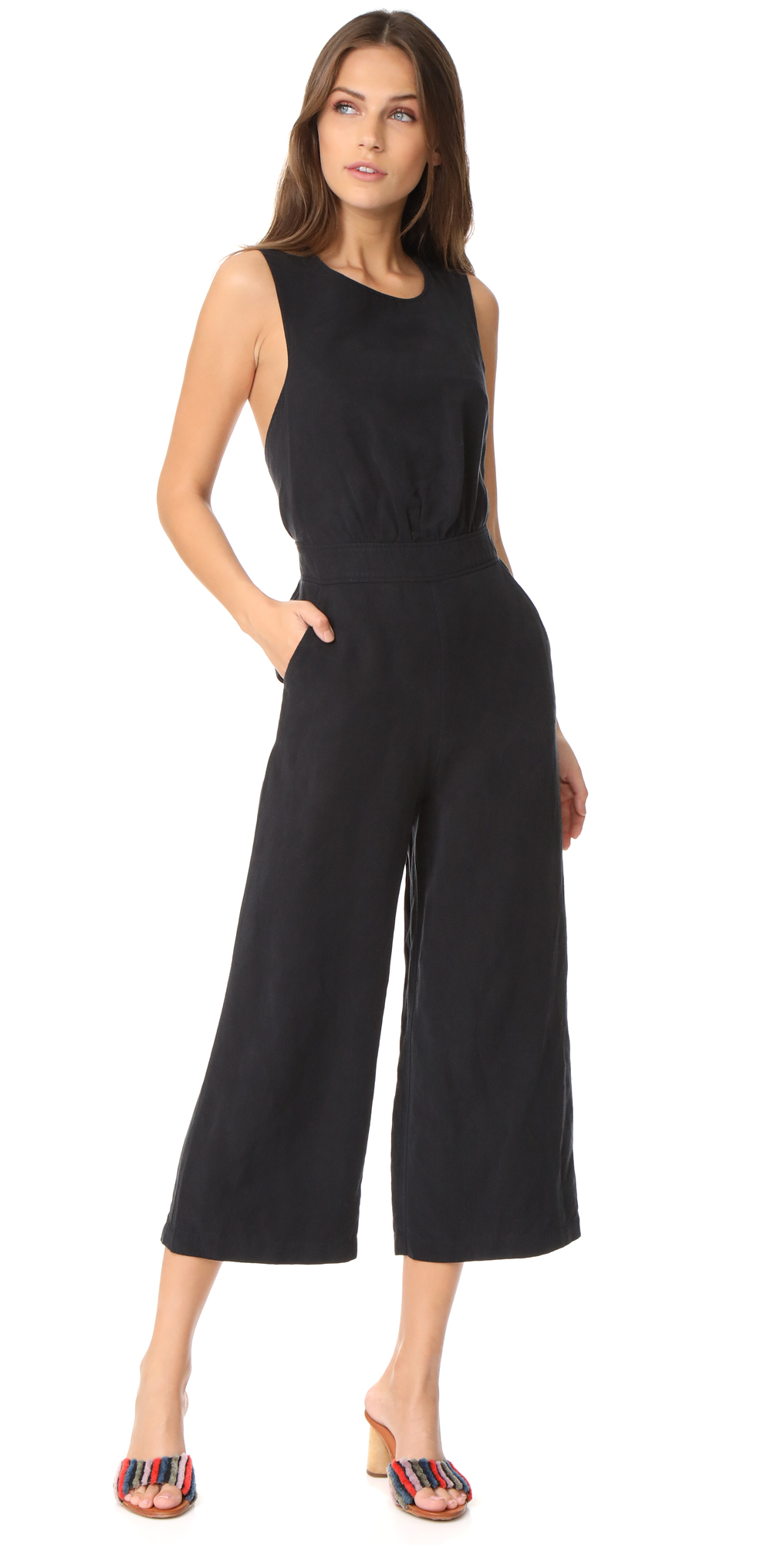 T2 All in One Jumpsuit M.i.h Jeans