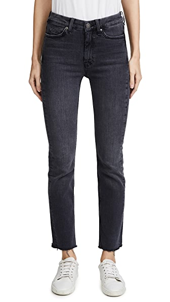 M.i.h Jeans Daily Jeans In Chippy