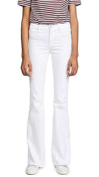 Marrakesh Flare Jeans