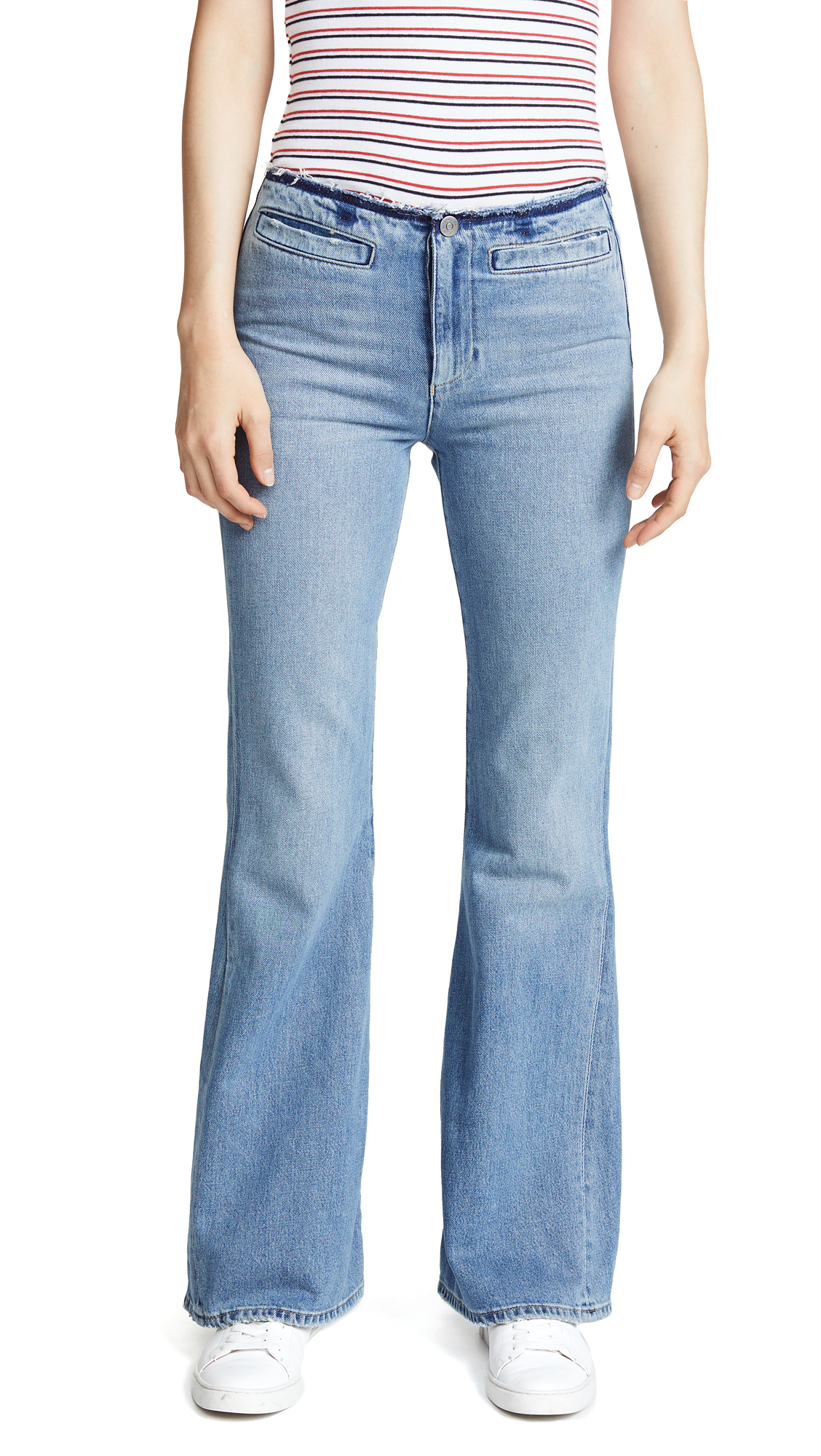Marrakesh Flare Jeans
