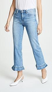 M.i.h Jeans Lou 牛仔裤
