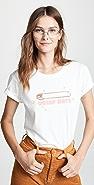 M.i.h Jeans Bay Garnett Cheap Date T 恤