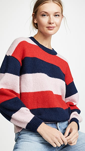 M.i.h Jeans JACKSON SWEATER