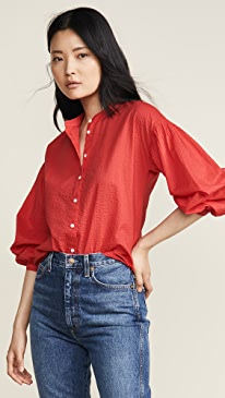 4148b7b42ff3a3 Women's Denim Shirts   SHOPBOP