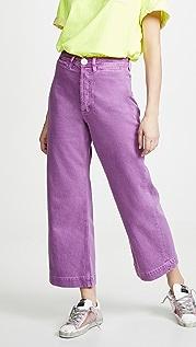 M.i.h Jeans Caron 裤子