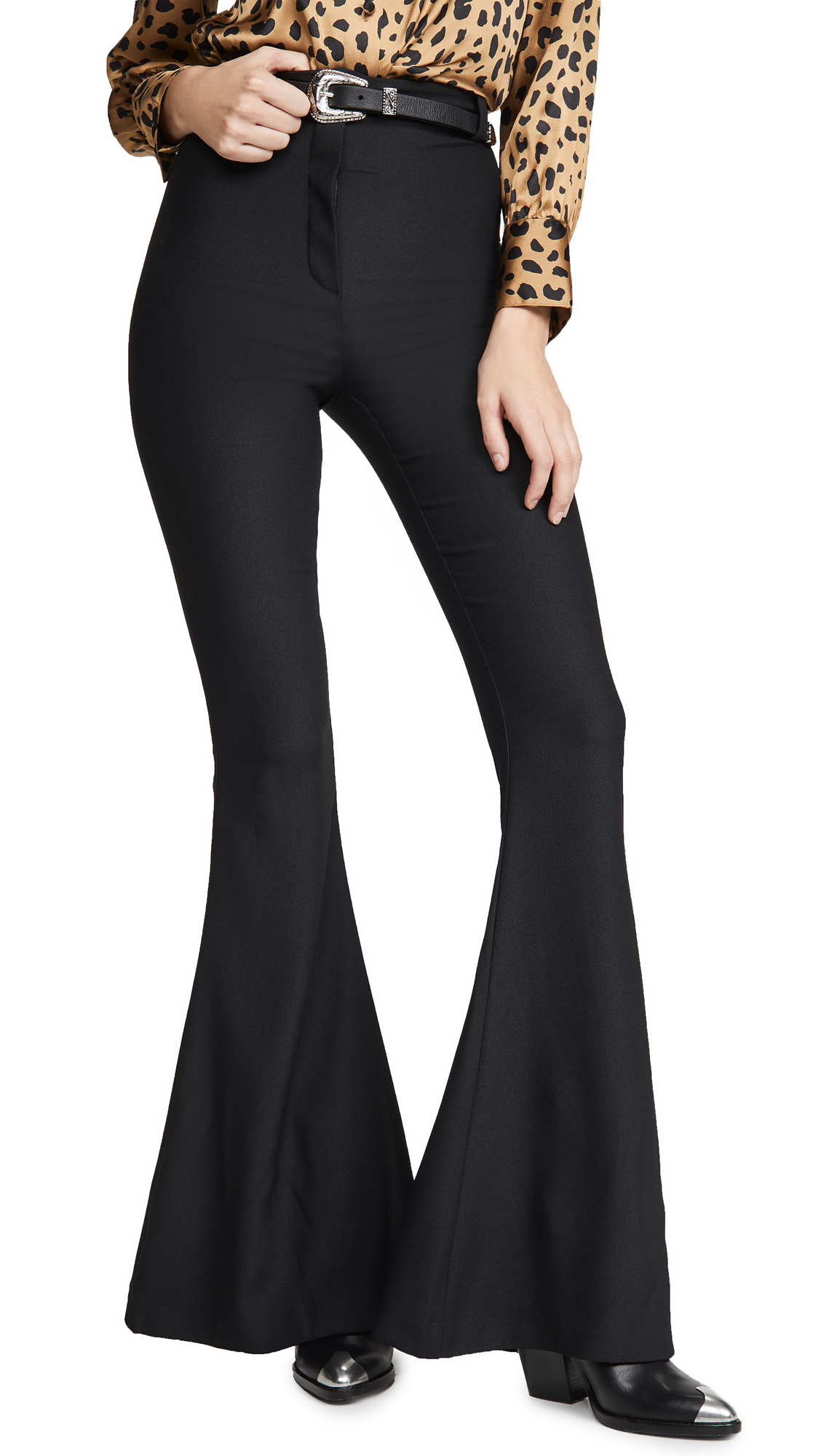 Buy Hebe Studio online - photo of Hebe Studio Bianca Pants