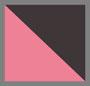 Pink w/ Black