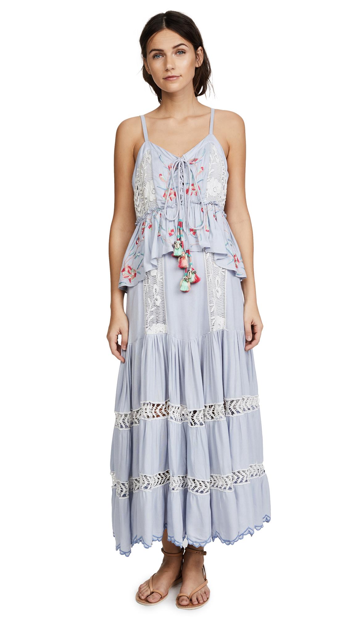 Hemant and Nandita Lodhi Dress