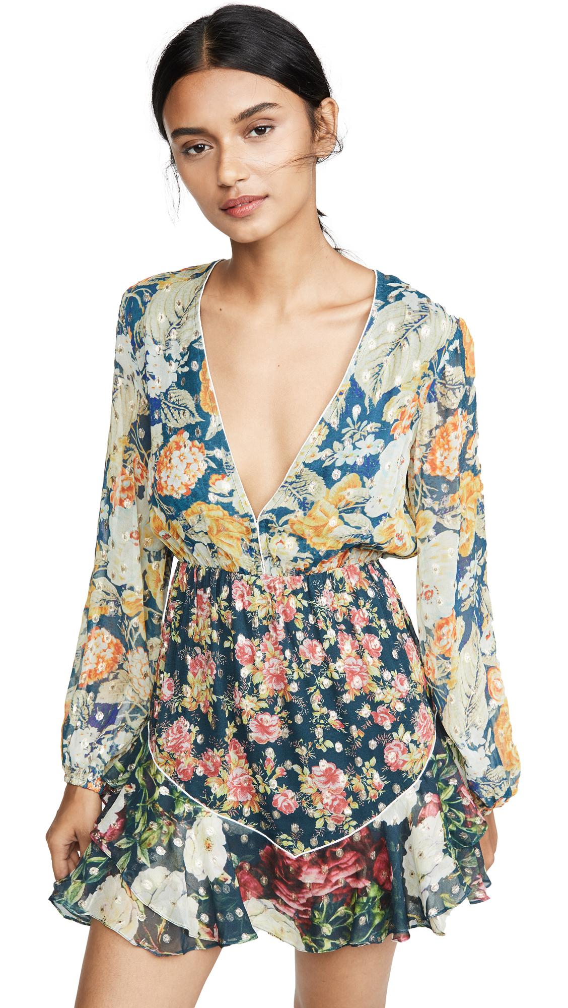 Buy Hemant and Nandita online - photo of Hemant and Nandita Short Dress