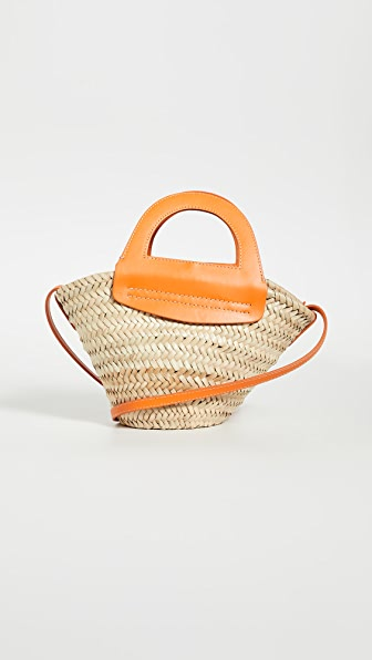 Hereu CABAS MINI TOTE