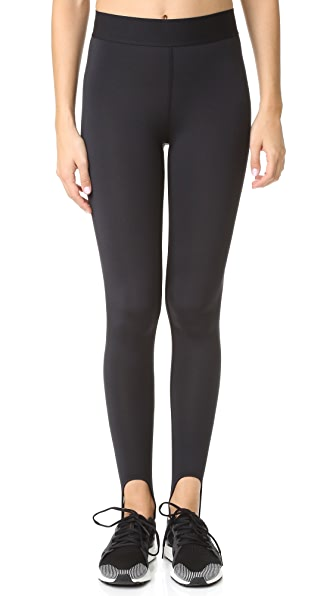 Heroine Sport Power Leggings - Black