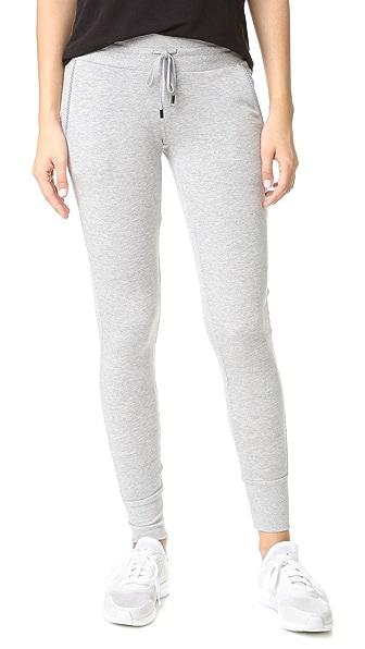 Heroine Sport Boost Sweatpants - Heather Gray