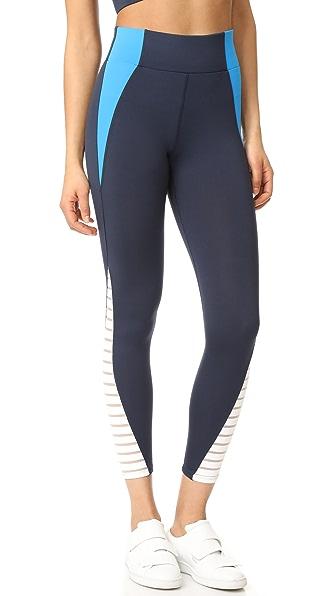 Heroine Sport Tread Leggings