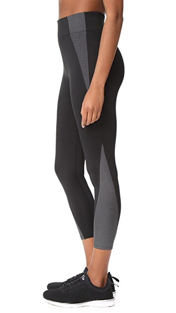 Heroine Sport Tread Leggings