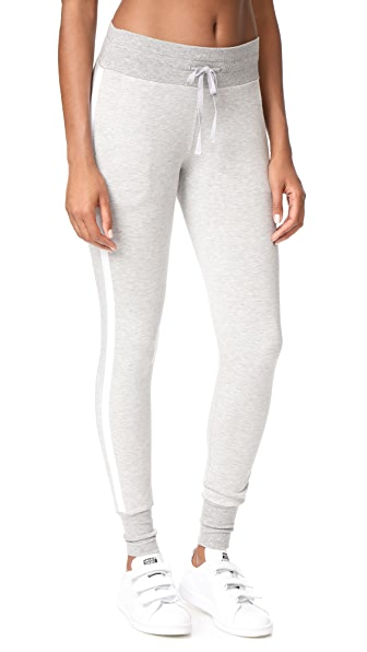 Heroine Sport Racing Sweatpants