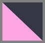 Shock Pink/Navy