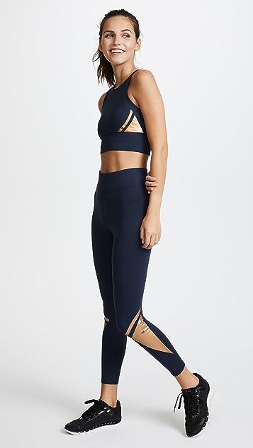 Heroine Sport Flex Leggings