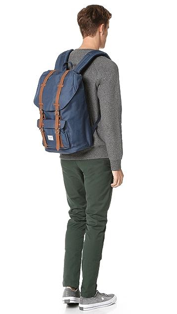 Herschel Supply Co. Little America Classic Backpack
