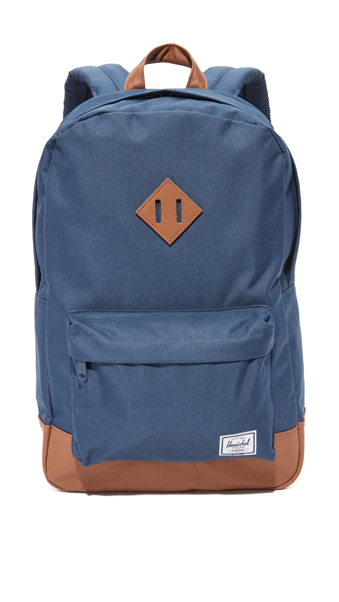 Heritage Classic Backpack in Navy