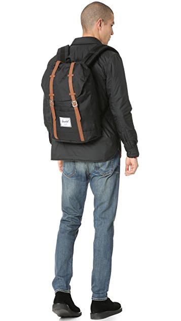 Herschel Supply Co. Retreat Classic Backpack