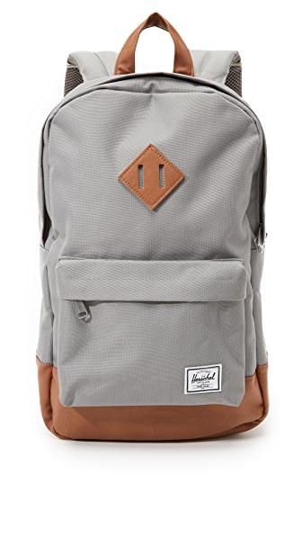 Herschel Supply Co. Heritage Mid Volume Backpack at Shopbop