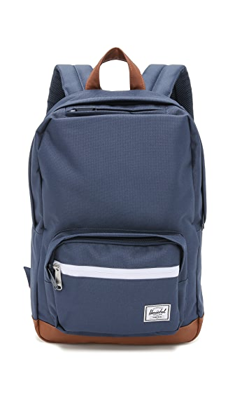 Herschel Supply Co. Pop Quiz Backpack - Navy