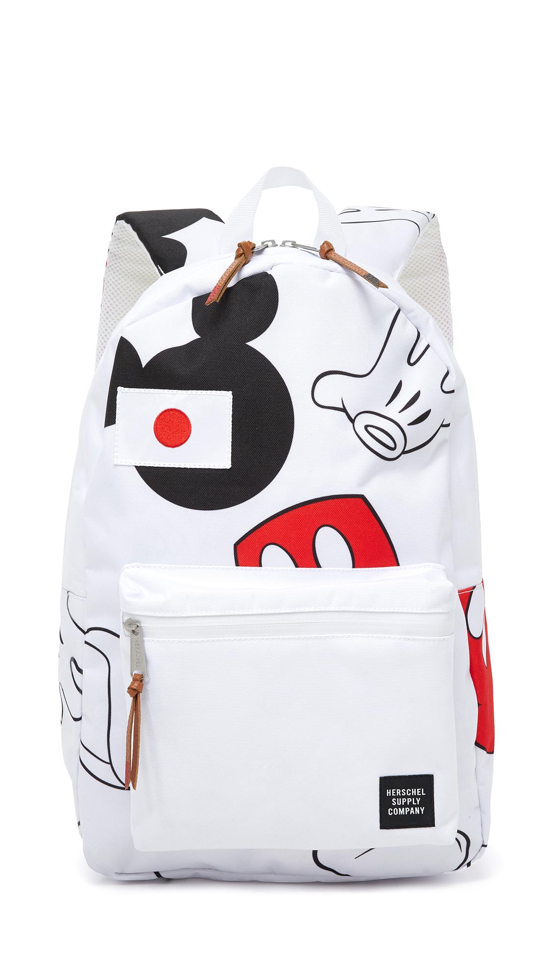 9a0940f5a51 Herschel Supply Co. Disney x Herschel Settlement Backpack   SHOPBOP