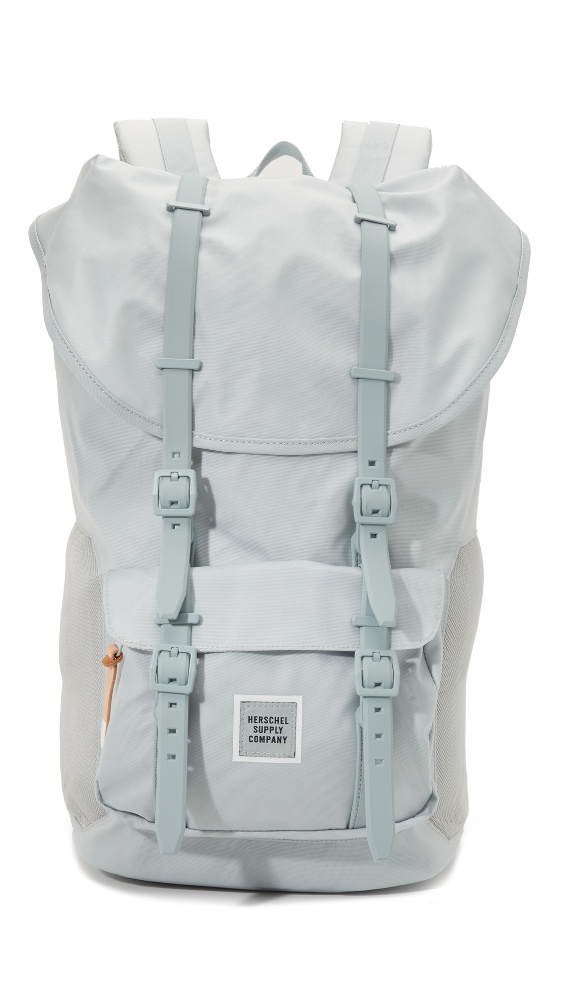 8f1db052bd54 Little America Backpack White- Fenix Toulouse Handball