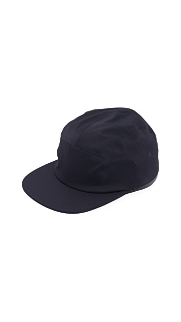 Herschel Supply Co. Glendale Seamless 5 Panel Hat