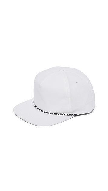 Herschel Supply Co. Cusak Snap Back Hat
