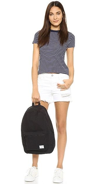 Herschel Supply Co. Packable Canvas Backpack