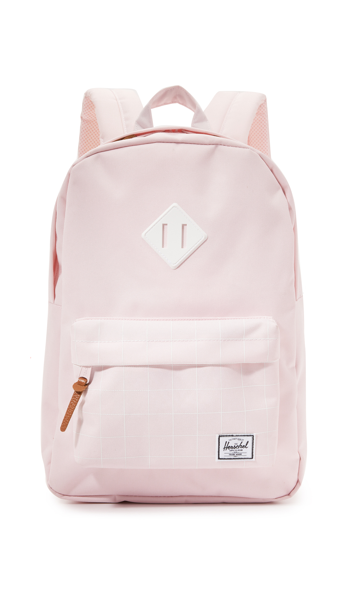 13e7ad014221 Herschel Backpack Pink And Blue- Fenix Toulouse Handball